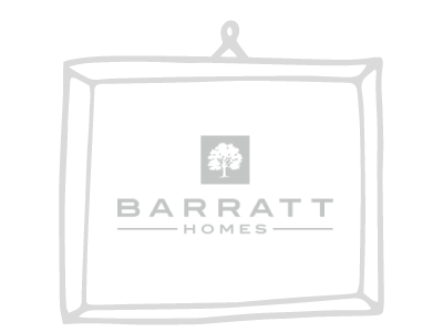 Barratt Homes property marketing