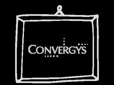 Convergys marketing and recruitment marketing