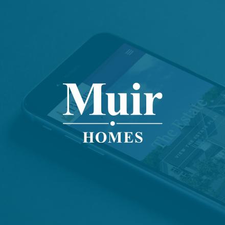 Muir Homes