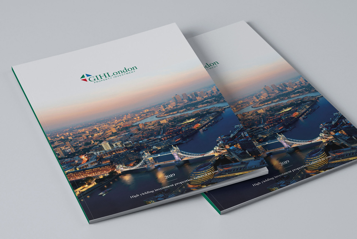 GHILondon Brochure Cover